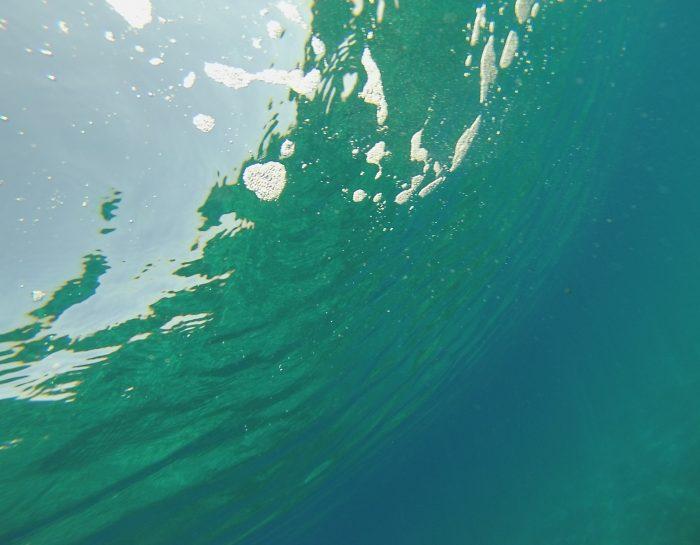 L'onda imperfetta